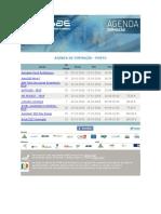 Agenda de Formação Out16 - Porto