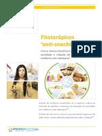 Artigo Completo Nutraceutical Fitoterapicos Anti Snacking 02.2013