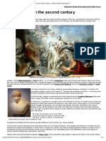 Resurrection in the Second Century « History Hunters International