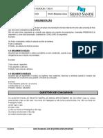 Raciocínio Lógico - Material 04