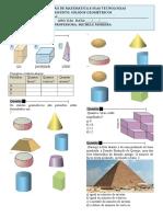 Ava Mat Solido Geometrico