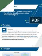 Azure IoT Hub on a Toradex Colibri VF61 – Part 3