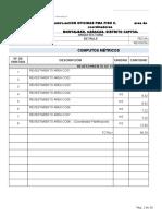Cuadro Comparativo de Presupuesto 17-08-2016... - Copia