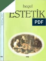 Hegel - Estetik