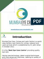 Mumbai Eye Care