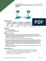 4.3.1.6 Lab - Troubleshoot PPoE (2).pdf