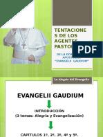 Tentaciones de Los Agentes Pastorales - Copia