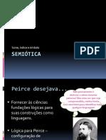 Semiotica, Icone, Indice e Simbolo