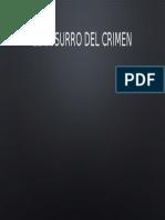 El Susurro Del Crimen ALEX