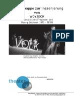 Theaterpaed Woyzeck