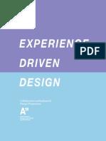 Experience-Driven Design course 2016