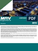 MRV Apresentação Institucional Resumida_ENG