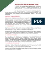 0 -Procesos Didácticos Del Area de Personal Social - Final
