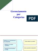 Apresentação Gerenciamento por Categorias