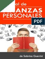 Manual de Finanzas Personales Sabrina Guerrini 2015