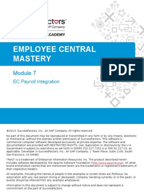 Module7_ECPayrollIntegration pptx   Application Programming