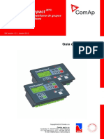 InteliCompact NT Operator Guide 01 2012 PT