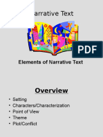 elementsoftheshortstorypowerpointnotes
