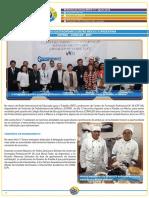 Boletim de Notícias RIET N 10 – Agosto 2016