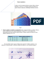 Química Geral Números Quânticos e Diagrama de Pauling