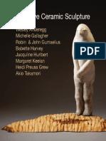 Narrative Ceramic Sculpture Press