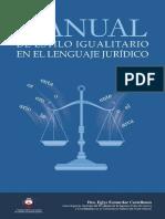 Manual de Estilo Igualitario