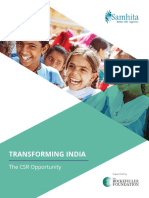 Transforming India - The CSR Opportunity (Web)