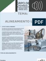Alineamiento laser SENATI.pptx