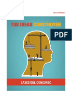 Bases Del Concurso CIS16