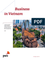 PwC Vietnam_Doing Business Guide 2016