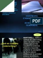 DIAPOSITIVAS de Underwriting_final