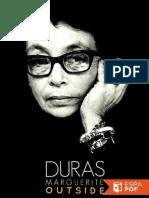 Outside - Marguerite Duras