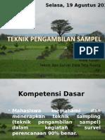 TEKNIK SAMPLING _RY.ppt