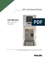 HD11 Reference Manual