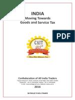 Draft Model Law on GST