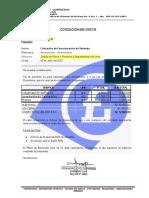 COTIZACION - 050-2015