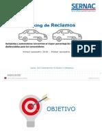 Ranking de Reclamos Autopistas y Automotoras Concentran El Mayor Porcentaje de Respuestas Desfavorables Para Los Consumidores