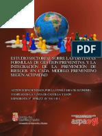Estudio sectorial sobre las distintas fórmulas de gestión preventiva y la integración de la prevención de riesgos.pdf