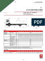 D 10 LOW R4X2 210E6