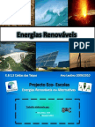 energias renovaveis- grupo 5  8ºC