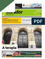 Edición impresa del domingo 21 de agosto de 2015