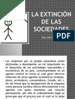 SOCIEDAD 11 LA EXTINCIÓN DE LAS SOCIEDADES.pptx