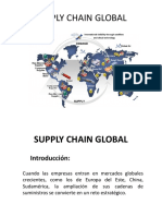 Supply Chain Global