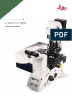 Leica TCS SP8 Technical Documentation_EN_08_2015