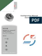 5350 ConfigManual PA