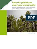 Monitoreo de las poblaciones de plantas para la conservación.pdf