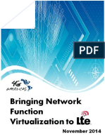 4G Americas - NFV to LTE - November 2014 - FINAL