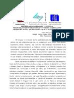 Pérez F. 1999 Deterioro