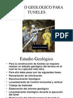 ESTUDIO GEOLOGICO PARA TUNELES.ppt
