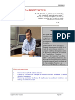 Guia 5 2015 I Analisis Sintactico -1
